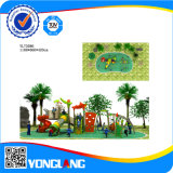 2015 Customized Inflatable Outdoor Amusement Park