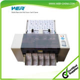 A3 Size High Quality Card Cutter with Good Printing Speed