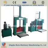 Rubber Material Cutting Machine