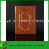 PVC Vacuum Door for Kitchen Cabinet