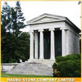Granite Cheap Family Mausoleum