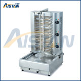 Eb808 Electric 3 Heater Kebab Roaster of Catering Equipment