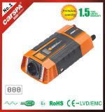 600W Smart Power Inverter with Digital Display