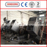 PC400 Plastic Crusher for PVC Pipes PVC Crusher