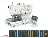 Electronic Eyelet Button Holer Sewing Machine