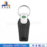 OEM Leather Smart RFID Card