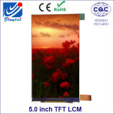 5.0inch TFT LCD Module for Mobile Phone
