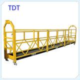 Ce Approved 630kg Aluminum Suspended Platform (ZLP630)