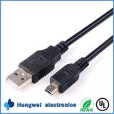 USB 2.0 a Male to Mini USB Cable