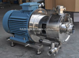 Stainless Steel High Shear Inline Emulsifier