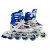 Quad Skates, Available in Various Sizes