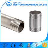Sch 40 Male Thread Steel Nipple