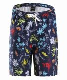 Men and Women′s Digital Printing Beach Shorts Stock