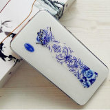 Chinese Style Mobile Power Bank with Crystal Design 10800mAh