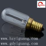 T22 E14s 25W 240V Tubular Lamp Oven Bulb