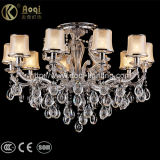 Luxury Decorative Crystal Pendant Light