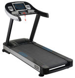 Fitness for Home Use Treadmill with TV Touch Screen