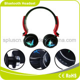 High Quality Over Head Folding Wireless Bluetooh Headphones