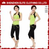 Wholesale Good Quality Yoga Wear Bra and Pants (ELTLI-89)