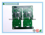 4-Layer Green Fr4 Lead Free HASL PCB