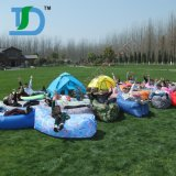 Factory Price 210t Banana Inflatable Lazy Sofa for Sale