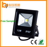 10W IP67 Waterproof Outdoor Spot LED Flood Light