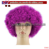 Synthetic Afro Wig Hair Accessory Costumes Promotional Promotion Gifts (C3008)