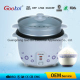 Justa Kitchen Equipment Drum White Color Rice Cookers