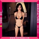 168cm Lifelike Full Silicone Sex Doll for Man with Real Vagina Pussy Oral