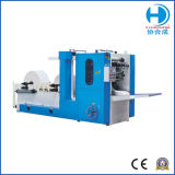 Facial Paper Folding Machine (2 lanes)
