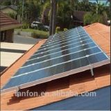 Low Solar Energy Cost off Grid 5000W Solar Electric Systems in China
