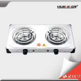 Household Functional Dual Electric Hot Plate