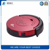 Long Working Time Mopping Robot Vacuum
