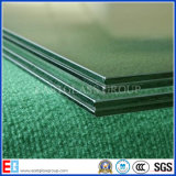Glass Factory Clear Safety Laminated Building Glass