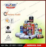 China Supplier Tin and Aluminium Empty Spray Cans Aerosol