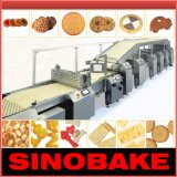 Automatic Food Biscuit Machine for Biscuit Line