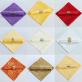 Colorful Soft Napkin for Hotel Restaurant Table Linens (DPF107109)