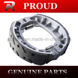 Cg125 Motorcycle Brake Shoe High Quality Motorcycle Part