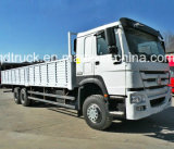 China Sinotruk HOWO 6X4 30ton Stake Cargo Truck with High Quality