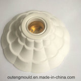 Plastic Mould Lamp Shade/Mould for Household.