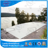 Fully Automatic Pool Covers, Landy Factory