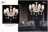 Fashion & Best Tasteful European Crystal Chandelier Pendant Light