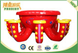 Shopping Mall Games Octopus Toy Sand Play Table for Kids