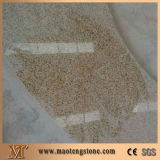 G682 Yellow Granite Slab Tiles