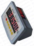 Plastic Housing Weighing Indicators with Double Display Screen (XK315A1-2S)