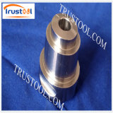 CNC Turning Machining Aluminium Parts CNC Turned Parts