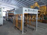 Full-Automatic Brick Making Machine (QFT5-15)