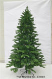 PE and PVC Christmas Tree for Decorative Outdoor