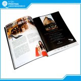 Terrific Quality Commerical Catalogue Magazine Printing