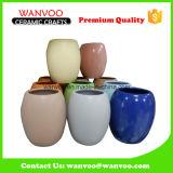 Dishwasher Colorful Ceramic Toothbrush Holder of Chinese Manufacturer